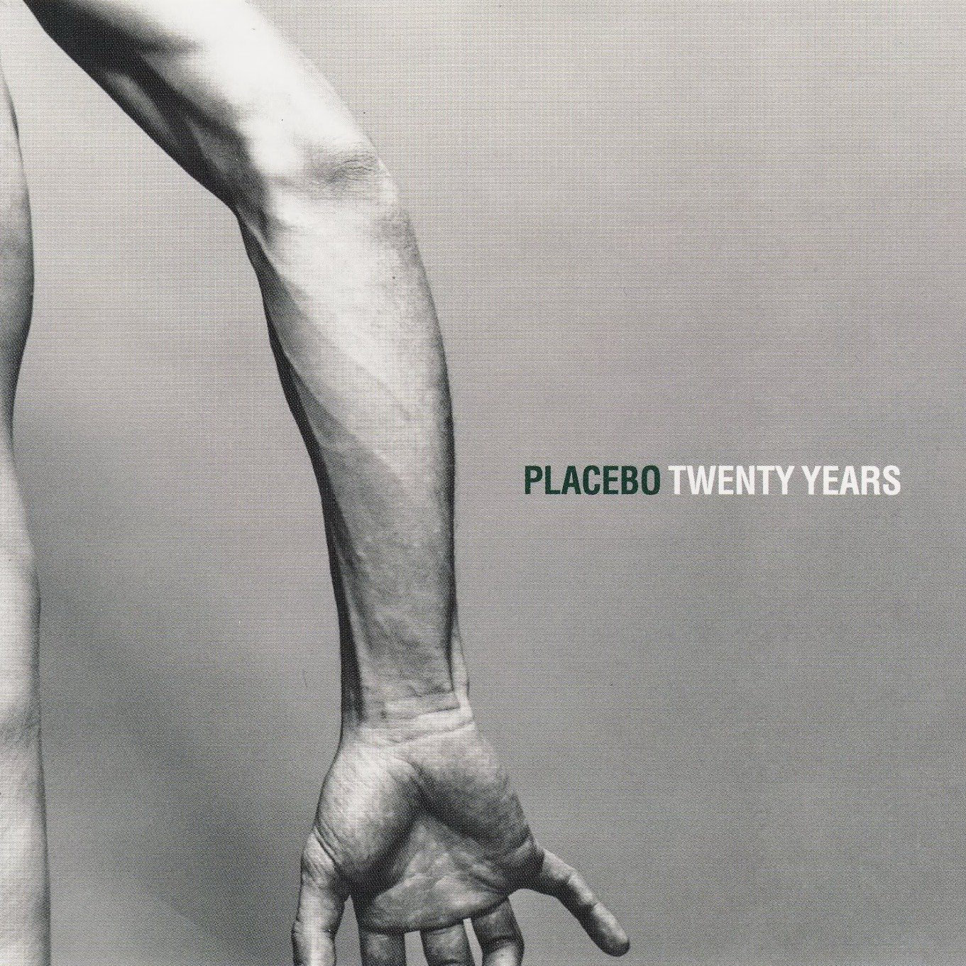 Placebo - 20 years