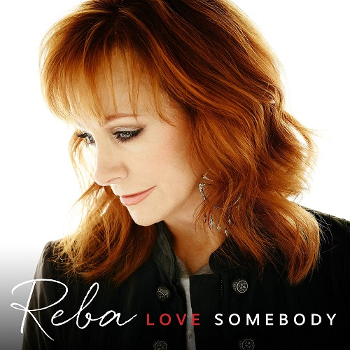 Reba McEntire - Is It Really Love
