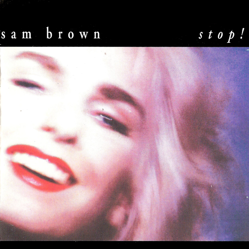 Sam Brown - Stop (РЕТРО)