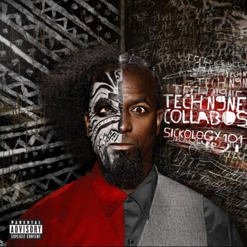 Tech N9ne - Midwest Choppers