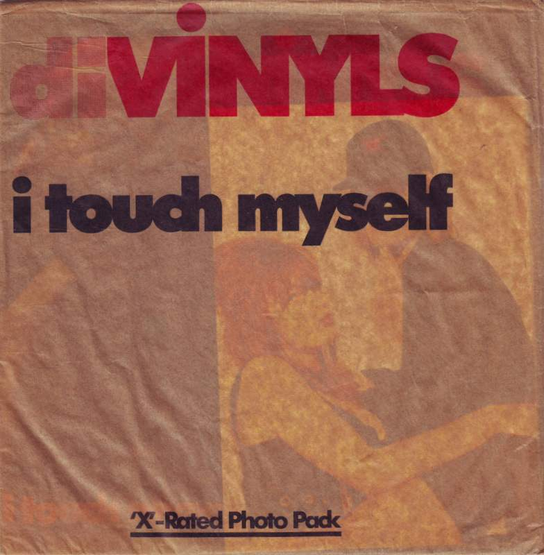 The Divinyls - I Touch Myself