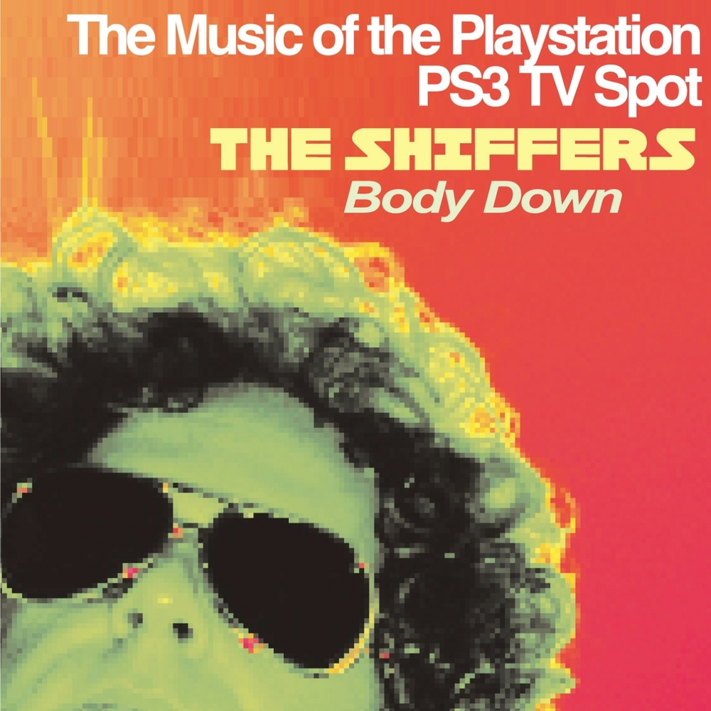 The Shiffers - Body Down (OST Кухня)