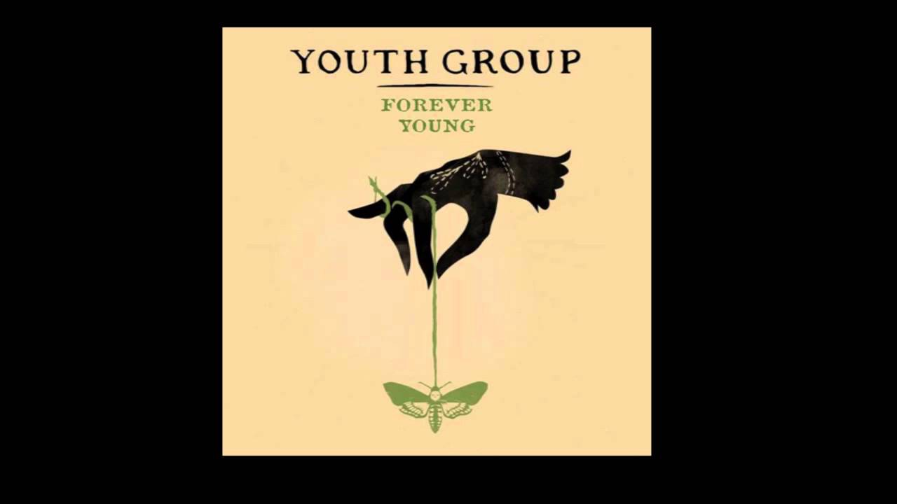 Youth Gr - Forever Young