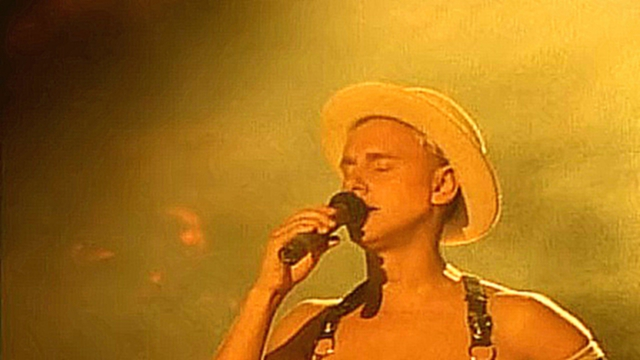 Depeche Mode演唱会 1988 (Live At The Pasadena Rose Bowl )