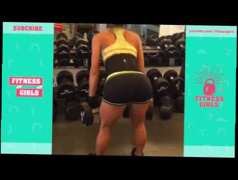 Anita Herbert Fitness Model Fitness Gym Workouts Motivation