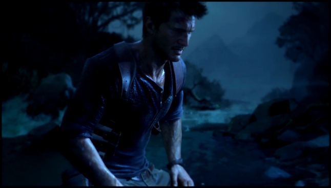 Uncharted 4: A Thief's End — Official E3 2014 Trailer PS4