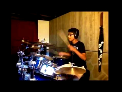 Maroon 5- This Love (Drum Cover)