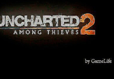Прохождение Uncharted 2: Among Thieves [1080p] — Глава 24: Путь в Шамбалу