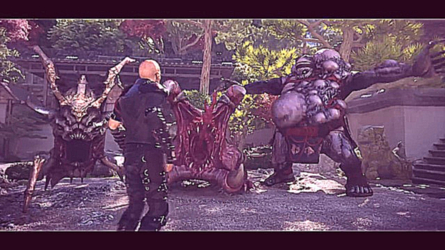 Shadow Warrior 2 - Launch Trailer Opening Credits