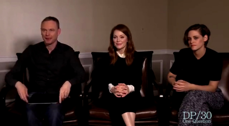 DP_30 One Question Julianne Moore_ How did you prep for Stil