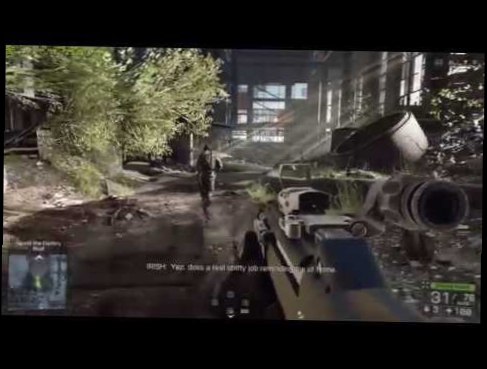[EVGA GeForce GTX 980 Ti ACX 2.0+] [Battlefield 4] [1080p] [60 fps]