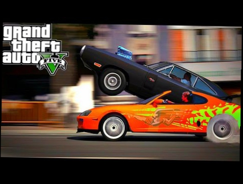 GTA 5 Mods - Impromptu Races / Wheelie Any Car GTA 5 Mod Gameplay