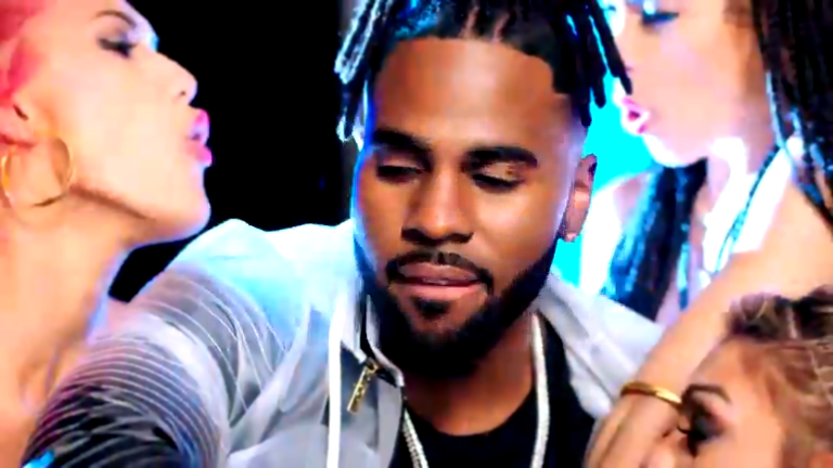 Jason Derulo - Swalla feat. Nicki Minaj & Ty Dolla  2017