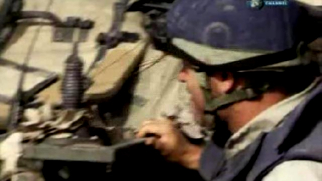 Росс Кемп в Афганистане  Ross Kemp in Afghanistan Серия 5