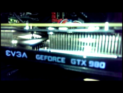 EVGA GTX 980 ACX 2.0 FTW coil whine