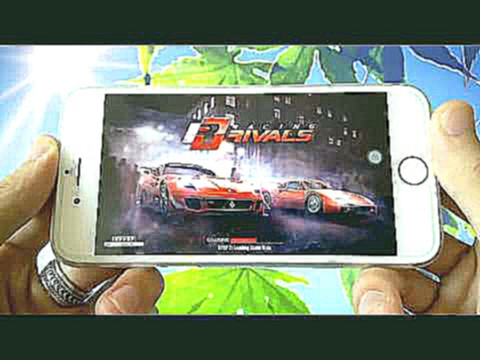 racing rivals hack cheats - racing rivals hack without offers