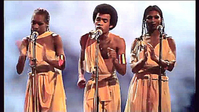 Boney M- Rivers of Babylon 1978