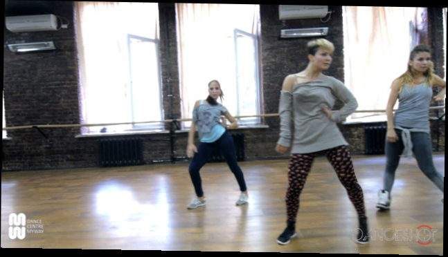 Sia - Chandelier / choreography by Marina Moiseeva / Danceshot 23 / Dance Centre Myway