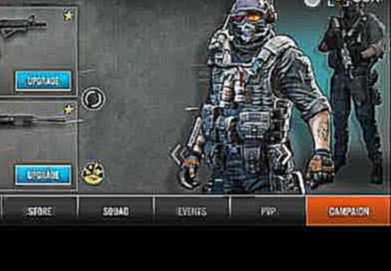 unlimited glu coins[no root ] in frontline commando 2.robocop, and all new glu games