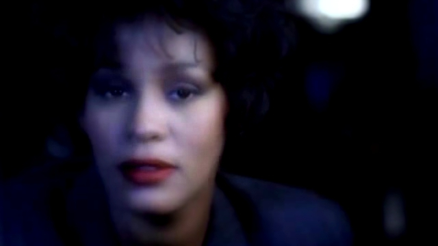 Whitney Houston - I Will Always Love You-titulky