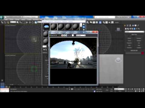 How to render cube maps for the Panoramic Framework