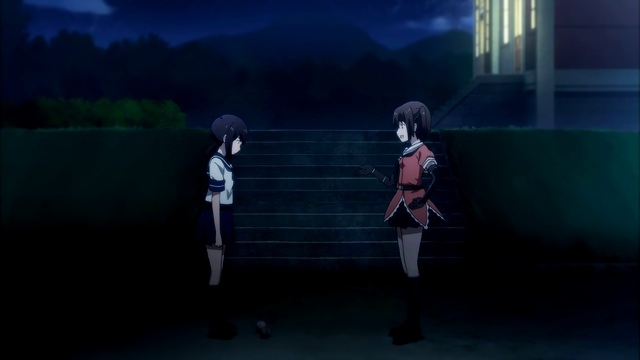 [DP-HF] Kantai Collection - 02 vostfr HD