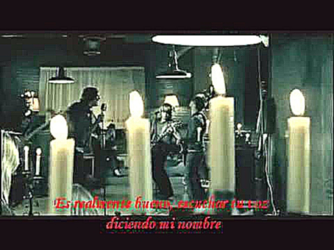 Lips of an angel-Hinder... Sub en español