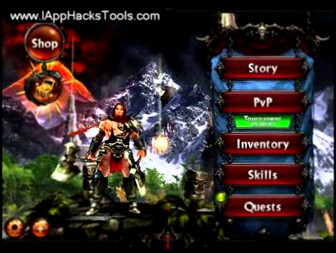 Eternity Warriors 2 Hack | Unlimtited Gems and Unlimited Coins